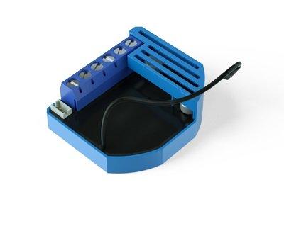 Qubino Flush Stmívač 0-10V Plus [ZMNHVD1]