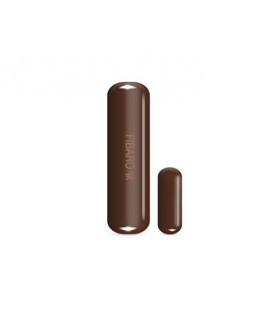 Fibaro Door / Window Sensor Dark Brown (FGK-107-ZW5)