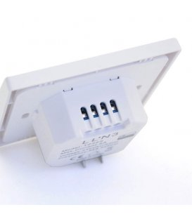 TKB Z-Wave bezdrôtový vypínač jednopólový - Gen5 (TZ56S)