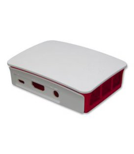 Pouzdro pro Raspberry Pi 3