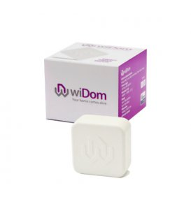 wiDom Energy Driven Switch S