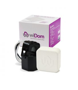wiDom Energy Driven Switch C