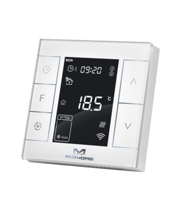 Mco Home Water Heating Thermostat Mcohome Water Heating