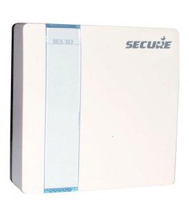 Secure SES303 Temperature and Humidity Sensor Gen5