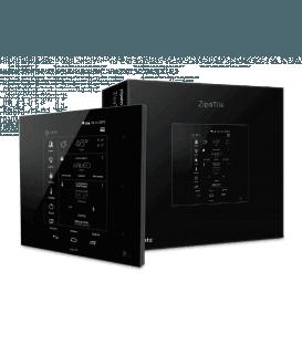 ZipaTile Černý - 2.generace