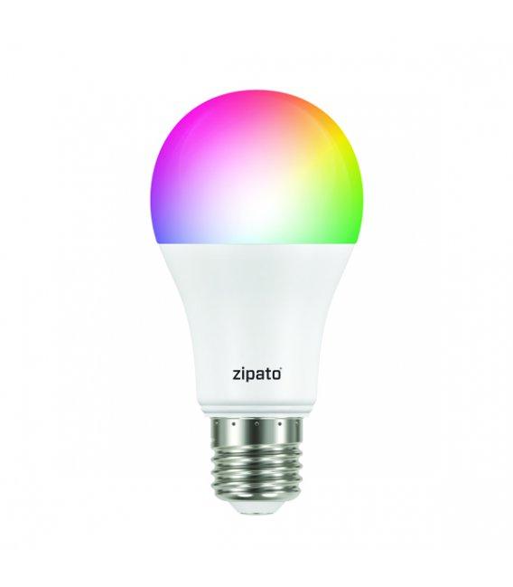 Zipato RGBW Žárovka 2