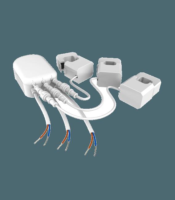 Aeon Labs Domácí Měřič Energie 3-Svorky (60A) Gen5