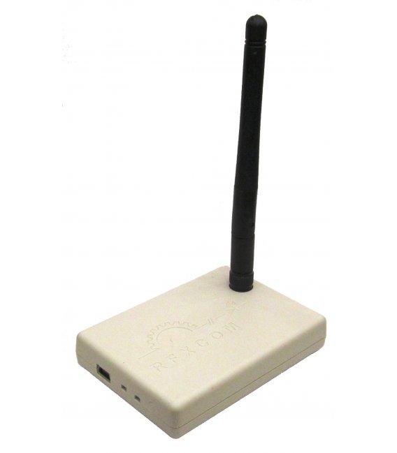 RFXtrx433E - 433.92 MHz transceiver