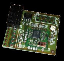 Z-Wave Serial Adapter Board