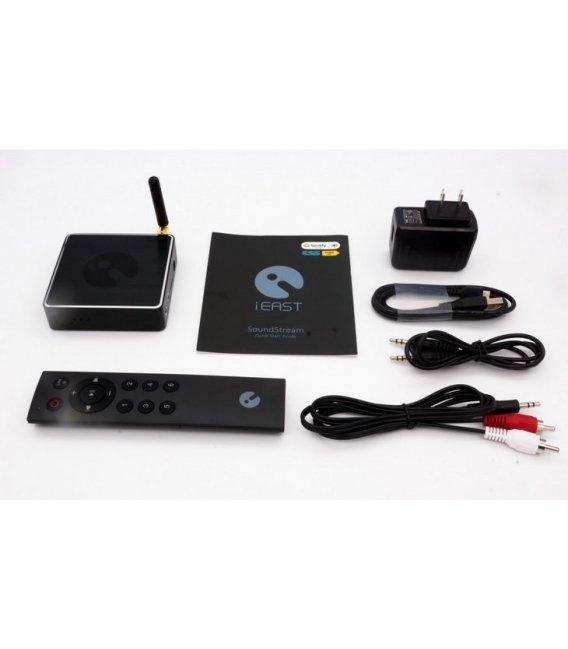 iEAST SoundStream Pro M30