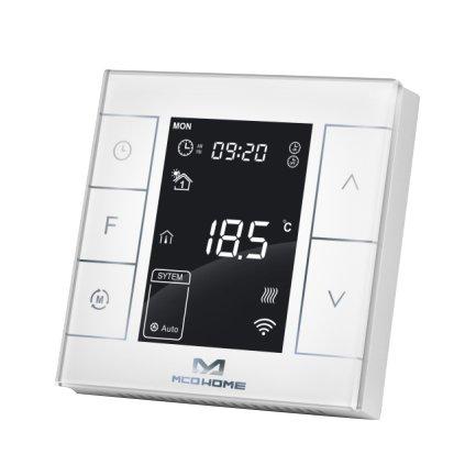 MCO Home Termostat pro elektrické vytápění
