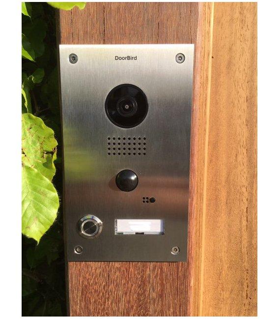 DoorBird Video Door Station D202