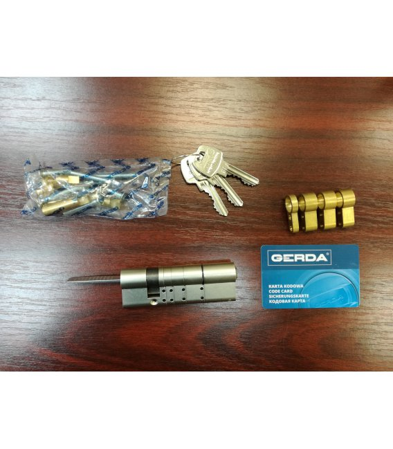Danalock V3 Extendable Security Cylinder