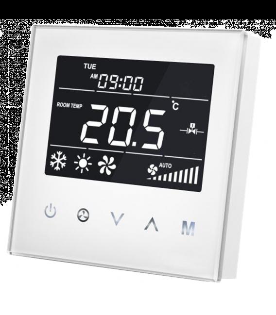 MCO Home Fan Coil Termostat - 4 Potrubní