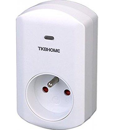 TKB Zásuvkový Stmívač (TZ67F) - Gen5