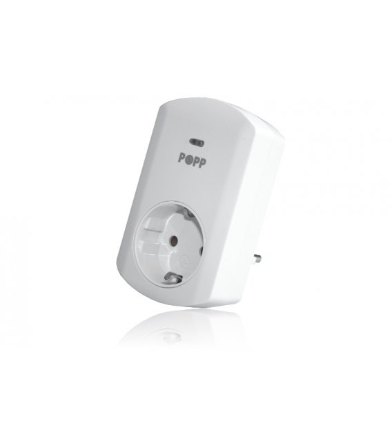 POP Wall Dimmer (type F)