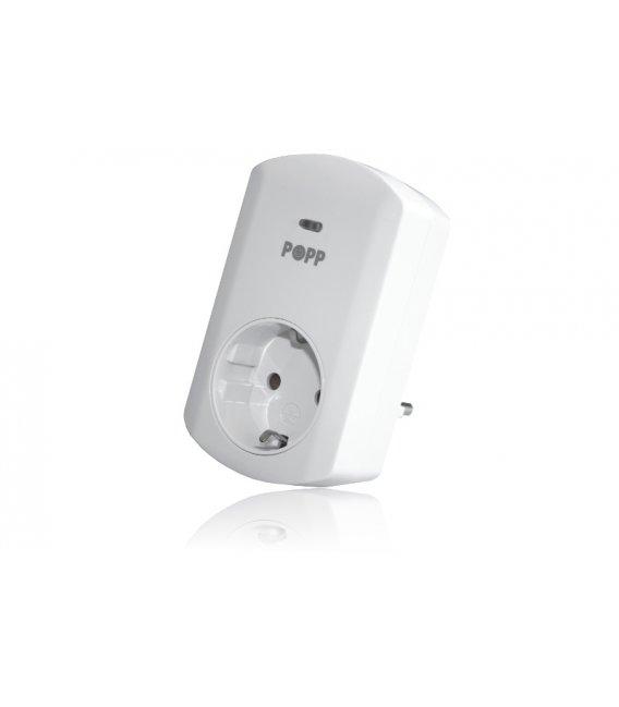 POPP bezdrôtový stmievač (typ F)