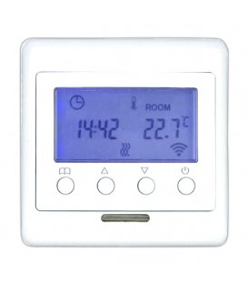 TKB Thermostat for Floor heating (TZ10.36)
