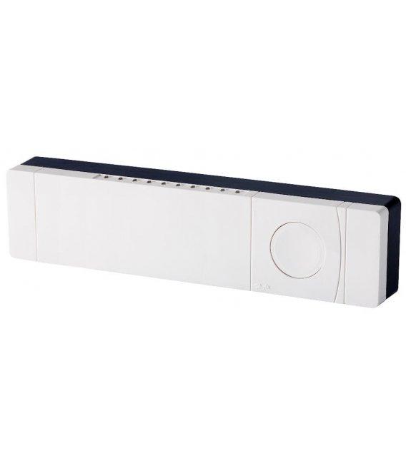 Danfoss HC10 Kontrolér pre vodné kúrenie pre 10 výstupov