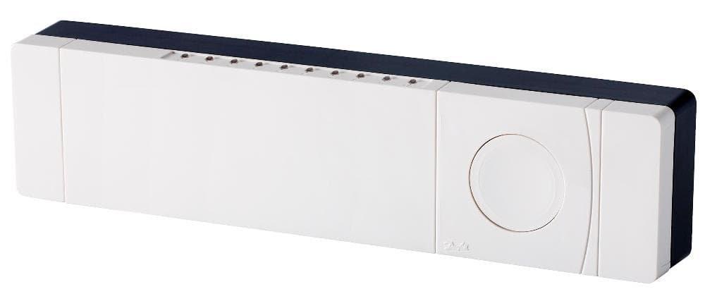 Danfoss HC10 Kontrolér pro vodní topení pro 10 výstupů