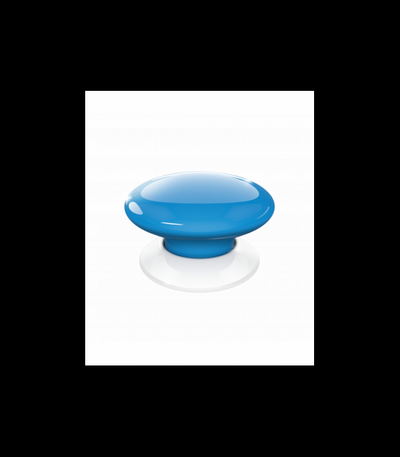 Fibaro Button - Brown (FGPB-101-7)