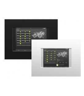 INNO PICCO Černý pro iPad Air / Air2 a iPad 5. generaci