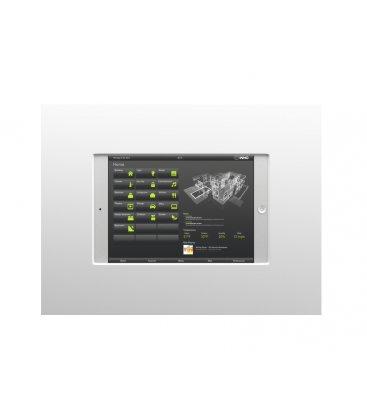 INNO PICCO Bílý pro iPad Mini 2 a iPad Mini 3