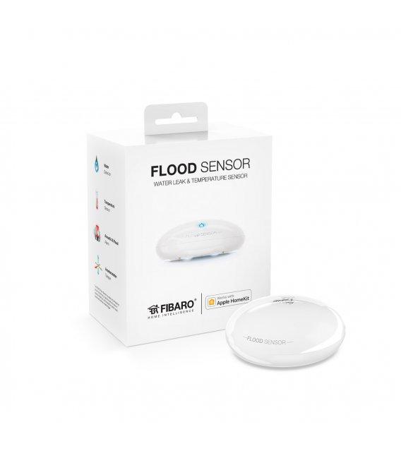 HomeKit Fibaro Flood Sensor (FGBHFS-101)