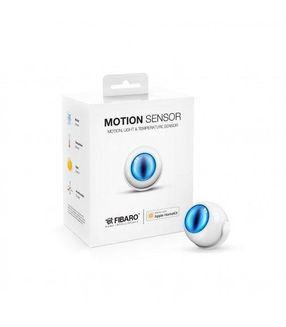 HomeKit Fibaro Motion Sensor (FGBHMS-001)
