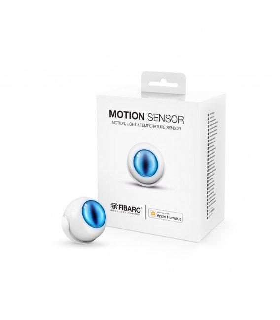 HomeKit Fibaro Pohybový Senzor (FGBHMS-001)