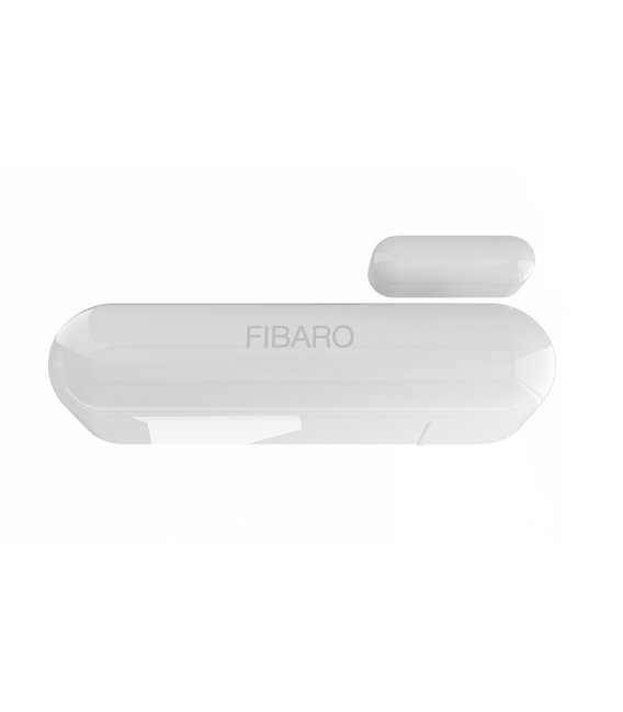 HomeKit Fibaro Door / Window Sensor White (FGBHDW-002-1)