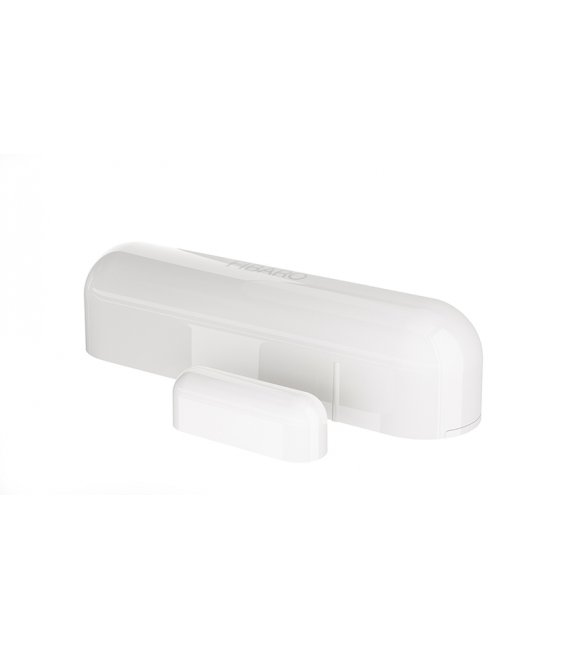 HomeKit Fibaro Dveřní / Okenní Senzor Bílý (FGBHDW-002-1)