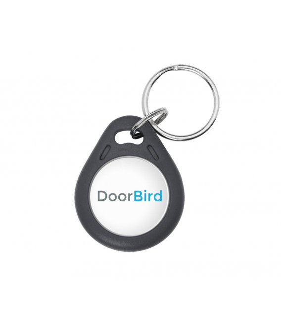DoorBird 125 KHz Transponder Key Fob for DoorBird D2101V