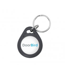 DoorBird 125 KHz Transponder Key Fob for DoorBird D21x