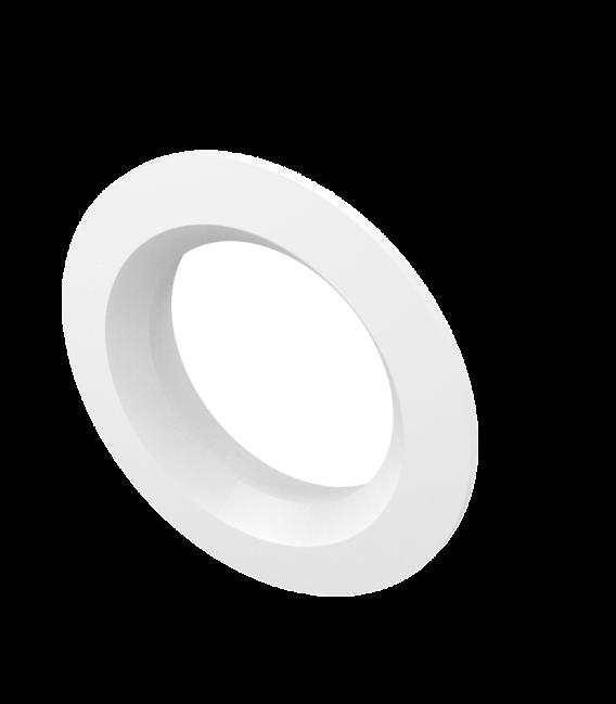 Philio Okrúhly Držiak pre pohybový senzor Philio PSP05 alebo Fibaro Pohybový Senzor