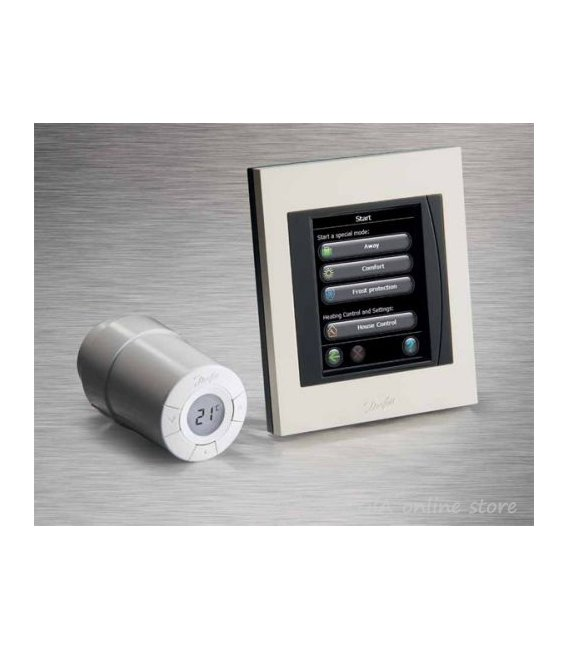 Danfoss Living Connect Thermostatic Wireless Head (014G0002)