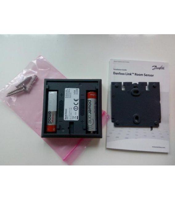 Danfoss Link RS Pokojový Senzor (014G0158)