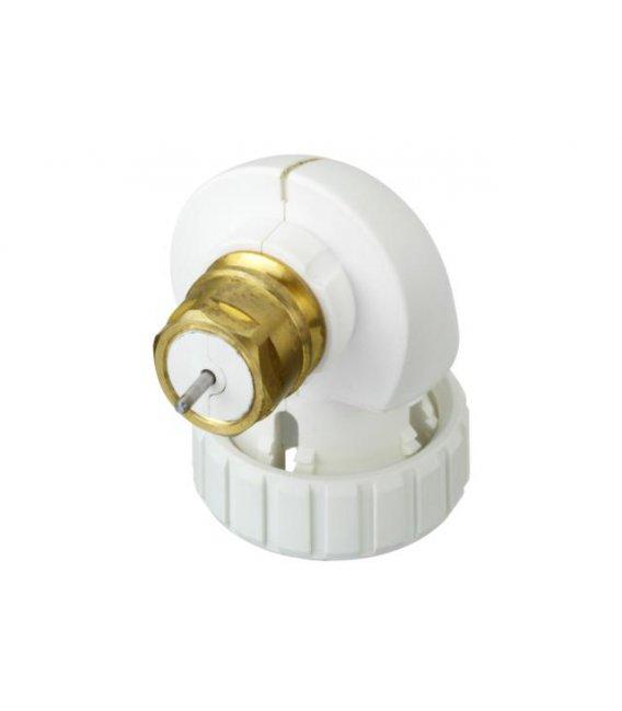 Danfoss rohový adaptér pre ventily RA (013G1350)