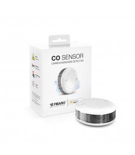 HomeKit senzor oxidu uhoľnatého - FIBARO CO Sensor HomeKit (FGBHCD-001)