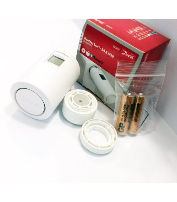 Danfoss Eco - Ra and M30 Bluetooth SMART (014G1001)