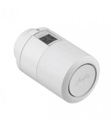 Danfoss ECO termostatická hlavice 014G1001