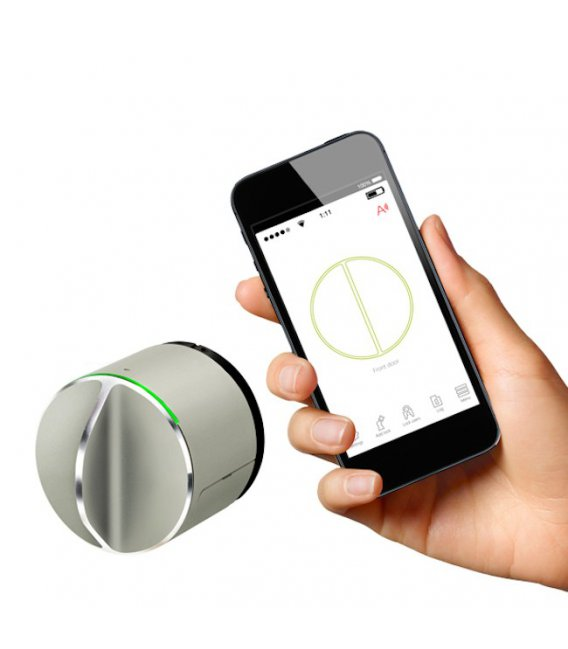 Danalock V3 Smart Lock Bluetooth and HomeKit