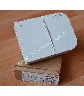 Secure Boiler Actuator (Receiver) - 2 channels