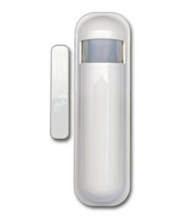 Philio 4-in-1 Sensor - Door/Window, Temperature, Brightness, Motion