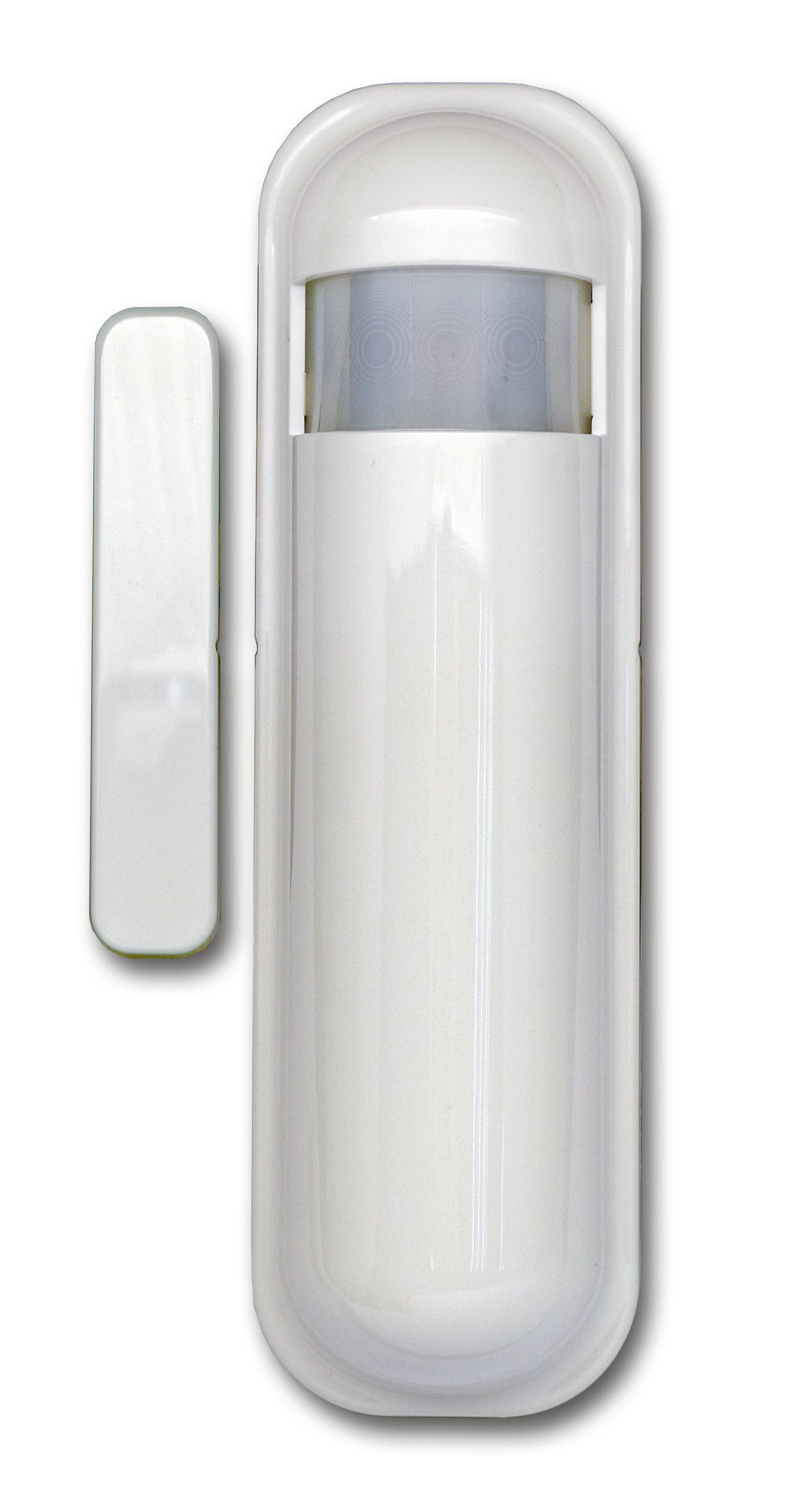 Philio 4 In 1 Sensor Door Window Temperature