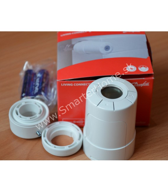 Danfoss Living Connect Thermostat (014G0013)