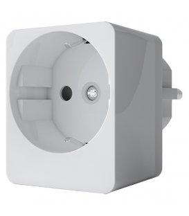 Qubino Smart Plug 16A (SCHUKO)