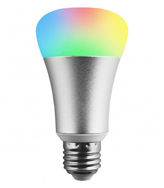 Hank RGBW LED Žárovka