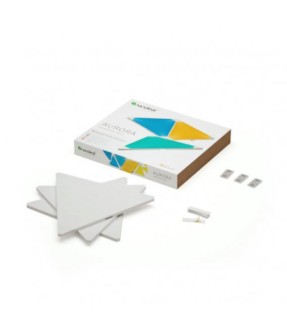 Nanoleaf Light Panels Expansion Pack (3 panels)