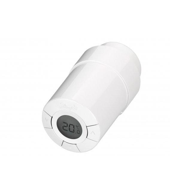 Danfoss Home Link Connect 014G0541, bezdrôtová termostatická hlavica
